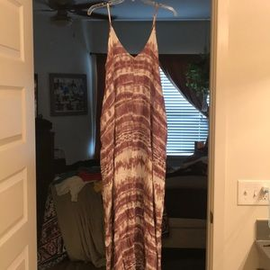 lulus M/L dress